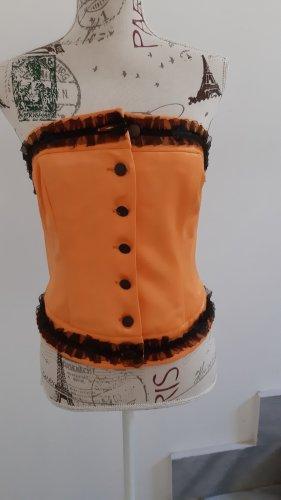 corsage Orange