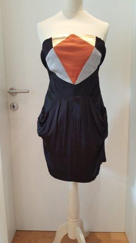 Corsagen Kleid