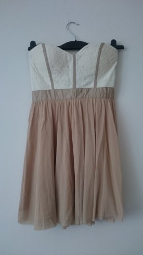 Asos Corsage Dress multicolored