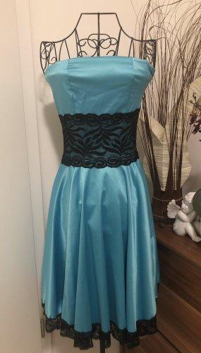 Corsage Dress mint