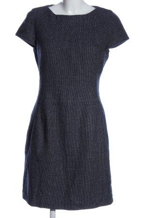 Cortefiel Abito a maniche corte blu modello web stile casual