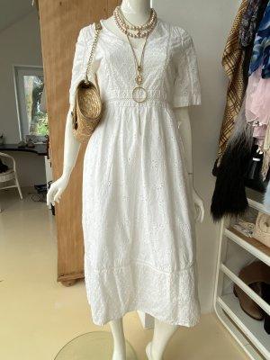 Cortefiel Sommerkleid