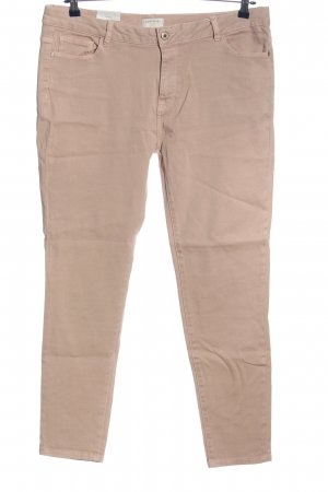 Cortefiel Stretch jeans nude casual uitstraling