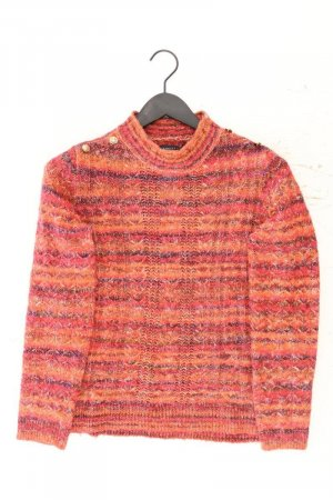 Cortefiel Warkoczowy sweter Wielokolorowy