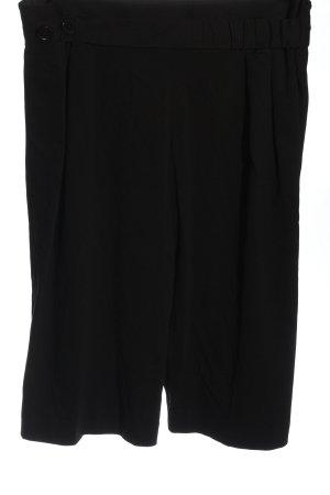 COS 3/4 Length Trousers black elegant
