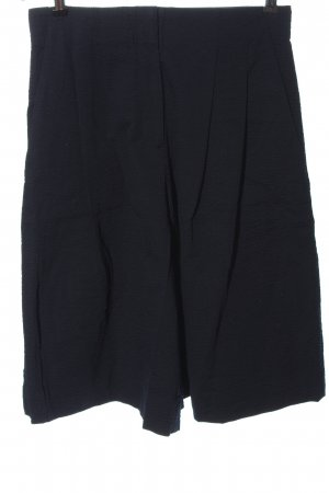 COS 3/4 Length Trousers blue casual look