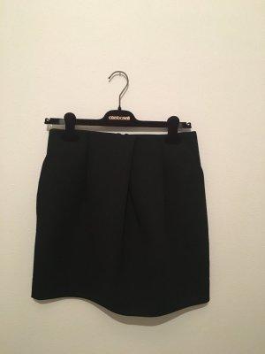 COS Mini-jupe noir