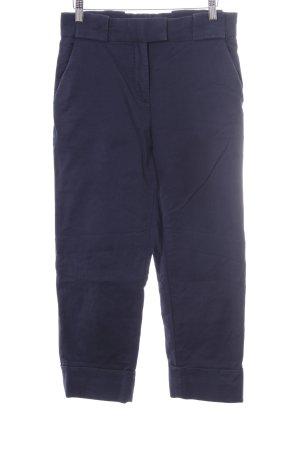 COS 7/8-Hose dunkelblau Casual-Look