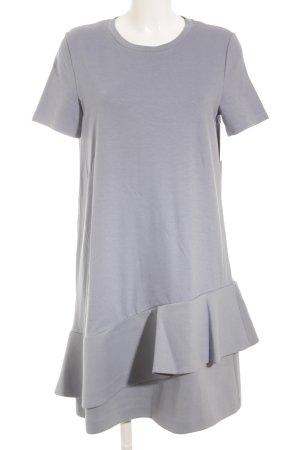 COS A-Linien Kleid mehrfarbig klassischer Stil