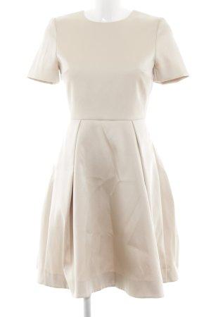 COS Abendkleid creme Elegant