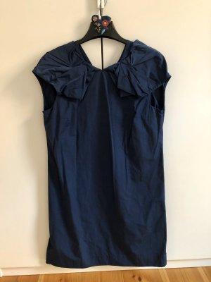 COS Robe de soirée bleu