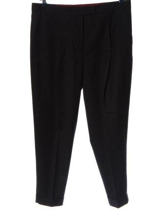 COS Suit Trouser black business style
