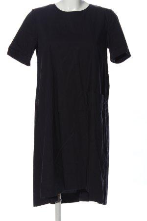 COS Babydoll-jurk blauw casual uitstraling