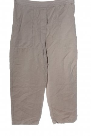 COS Baggy Pants natural white casual look