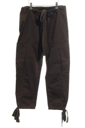 COS Baggy Pants braun Casual-Look