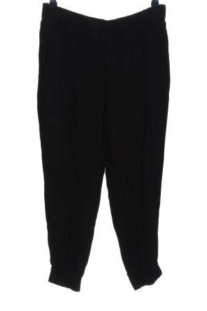 COS Baggy Pants schwarz Casual-Look