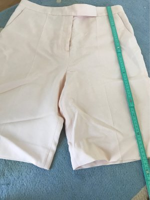 COS Bermuda Shorts hell rosa 38