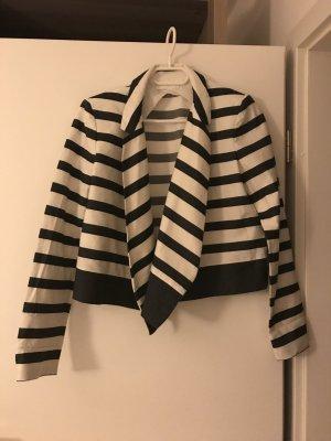 Cos Blazer Black&white