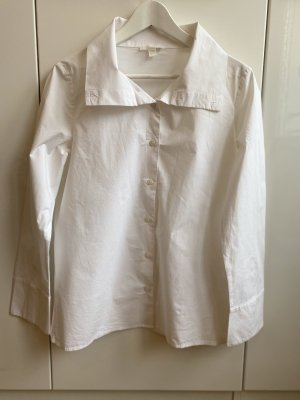 COS Blouse Collar white