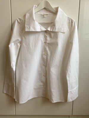 COS Cols de blouses blanc
