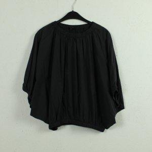 COS Oversized Blouse grey