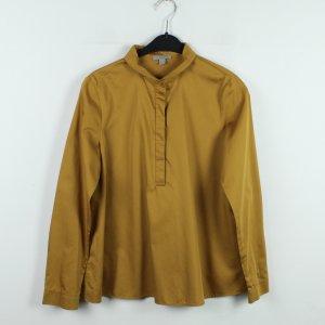 COS Bluse Gr. 38 braun (20/01/101)