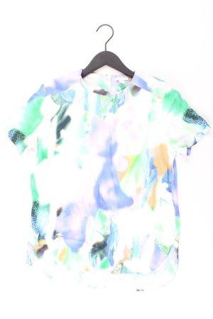 Cos Bluse mehrfarbig Größe 40
