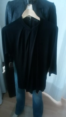 COS Long Sleeve Blouse black