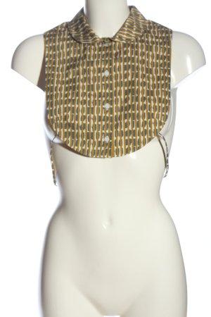 COS Davantino (per blusa) motivo grafico elegante