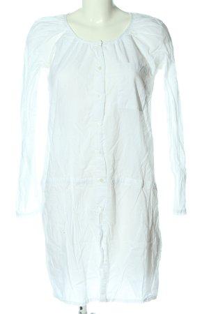 COS Blusenkleid weiß Elegant