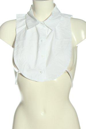 COS Cols de blouses blanc élégant