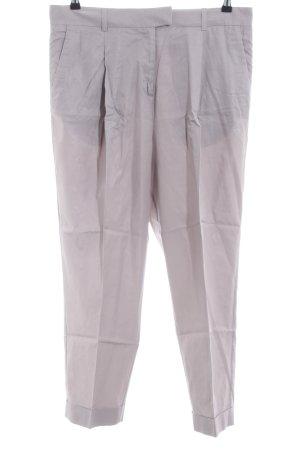 COS Pantalón de pinza gris claro estilo «business»