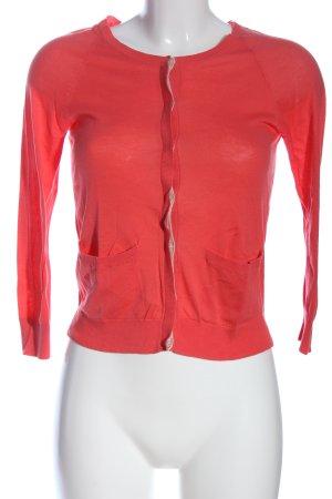 COS Cardigan pink Casual-Look