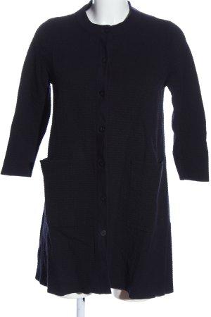 COS Cardigan blau Casual-Look