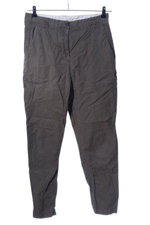 COS Pantalone cargo grigio chiaro stile casual