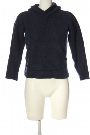 COS Cashmere Jumper light grey casual look