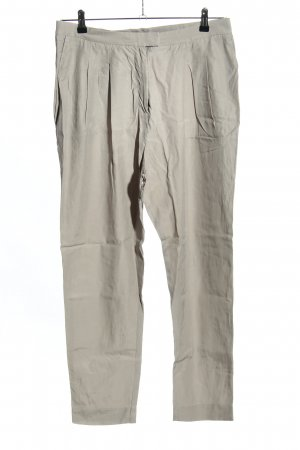 COS Chinohose wollweiß Casual-Look