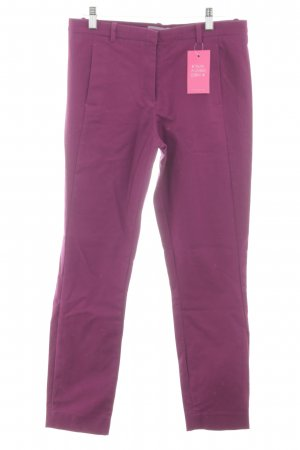 COS Chinohose pink Casual-Look