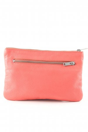COS Clutch pink Casual-Look