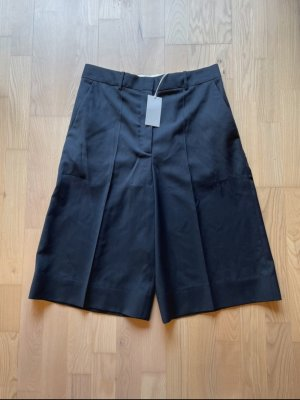 COS Culottes donkerblauw