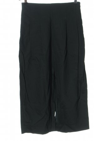 COS Culottes black casual look