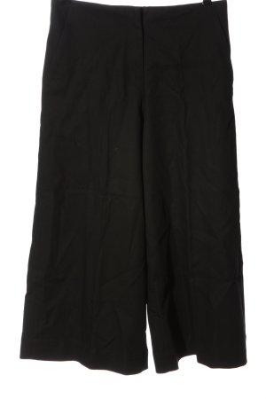 COS Pantalone culotte nero stile casual