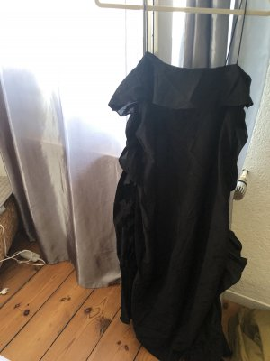 COS Robe de bal noir