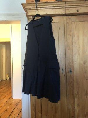 Cos dress navy