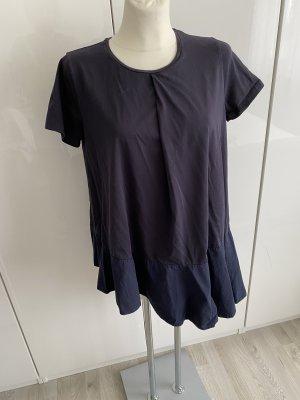 Cos Dunkelblau S Shirt