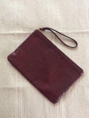 COS Mini sac violet