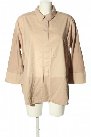 COS Hemd-Bluse creme Casual-Look