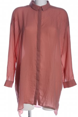 COS Hemd-Bluse pink Casual-Look