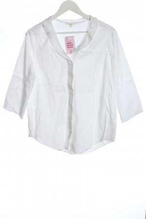 COS Shirt Blouse white casual look