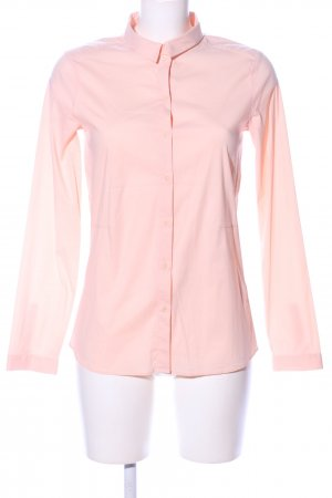 COS Hemd-Bluse pink Business-Look